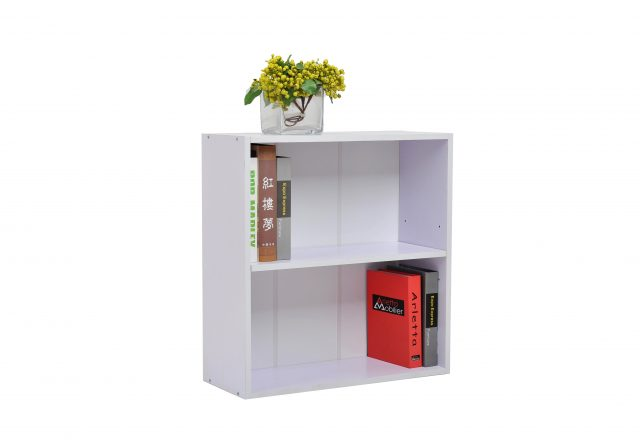 2-shelf-bookcasewhite